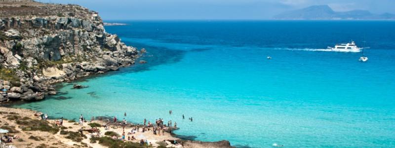 Sicilia-Favignana